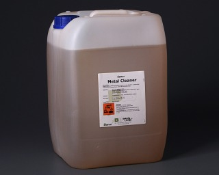 Sanur - Metal Cleaner, 20 liter, varenr. 30-125